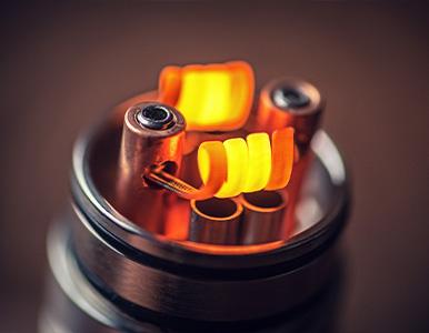 Fonctionnement des cigarettes electroniques